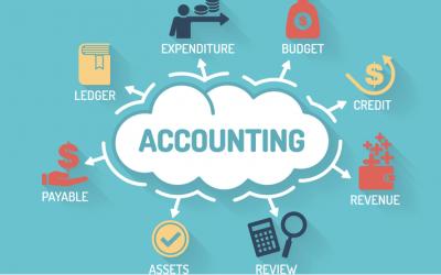 با حسابداری آنلاین ابرآیرون حسابهای خود را به راحتی به روزرسانی کنید.